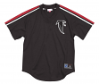 "Atlanta Falcons Mitchell & Ness NFL Men's ""Winning Team"" Mesh Jersey Shirt"