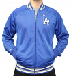 Los Angeles Dodgers Mitchell & Ness MLB Men's Top Prospect Full Zip Track Jacket
