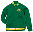 Seattle Supersonics Mitchell & Ness NBA Men's Top Prospect Full Zip Track Jacket