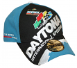 "Daytona 500 NASCAR New Era 9Forty ""Great American Race"" Adjustable Hat"