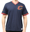 "Cleveland Cavaliers Mitchell & Ness NBA ""Win"" Vintage Premium T-Shirt"