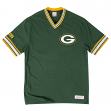"Green Bay Packers Mitchell & Ness NFL ""Win"" Vintage Premium T-Shirt"