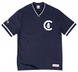 "Chicago Cubs Mitchell & Ness MLB ""Win"" Vintage Premium T-Shirt"