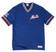 "New York Mets Mitchell & Ness MLB ""Win"" Vintage Premium T-Shirt"
