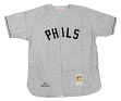 Chuck Klein Philadelphia Phillies Mitchell & Ness Authentic 1942 Jersey - 2XL/52