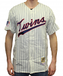Harmon Killebrew Minnesota Twins Mitchell & Ness Authentic 1969 Jersey - Striped
