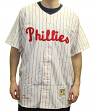 Johnny Callison Philadelphia Phillies Mitchell & Ness Auth 1964 Jersey - 3XL/56