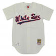 Robin Ventura Chicago White Sox Mitchell & Ness Authentic 1990 Jersey - Small/36