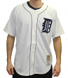 Kirk Gibson Detroit Tigers Mitchell & Ness MLB Authentic 1984 Jersey