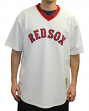 Jim Rice Boston Red Sox Mitchell & Ness MLB Authentic 1975 Jersey - 2XL/52