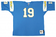 Lance Alworth San Diego Chargers Mitchell & Ness Authentic 1963 Jersey - 4XL/60