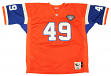 Dennis Smith Denver Broncos Mitchell & Ness Authentic 1994 NFL Jersey - 4XL/60