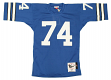 Bob Lilly Dallas Cowboys Mitchell & Ness Authentic 1971 NFL Jersey - Small/36
