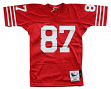 Dwight Clark San Francisco 49ers Mitchell & Ness Authentic 1981 NFL Jersey -S/36