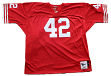 Ronnie Lott San Francisco 49ers Mitchell&Ness Authentic 1989 NFL Jersey - 4XL/60