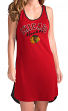 "Chicago Blackhawks Women's G-III NHL ""Making Waves"" Swimsuit Cover Up Dress"