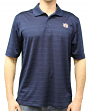 "Auburn Tigers NCAA Champion ""Trophy"" Men's Textured Polo Shirt"