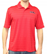 "Mississippi Ole Miss Rebels NCAA Champion ""Trophy"" Men's Textured Polo Shirt"