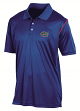 "Florida Gators Champion NCAA ""Playclock"" Performance Polo Shirt"