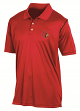 "Louisville Cardinals Champion NCAA ""Playclock"" Performance Polo Shirt"