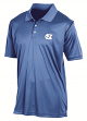 "North Carolina Tarheels Champion NCAA ""Playclock"" Performance Polo Shirt"