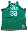 Kevin McHale Boston Celtics Mitchell & Ness Authentic 1987-88 Green Jersey - 4XL