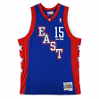 Vince Carter Raptors Mitchell & Ness NBA 2004 All Star East Swingman Jersey
