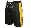 "Boston Bruins NHL G-III ""Sunset"" Men's Boardshorts Swim Trunks"