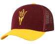 "Arizona State Sun Devils NCAA Top of the World ""Series"" Adjustable Mesh Back Hat"