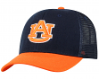 "Auburn Tigers NCAA Top of the World ""Series"" Adjustable Mesh Back Hat"