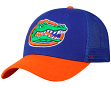 "Florida Gators NCAA Top of the World ""Series"" Adjustable Mesh Back Hat"