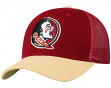 "Florida State Seminoles NCAA Top of the World ""Series"" Adjustable Mesh Back Hat"