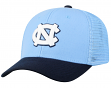 "North Carolina Tarheels NCAA Top of the World ""Series"" Adjustable Mesh Back Hat"