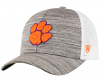 "Clemson Tigers NCAA Top of the World ""Warm Up"" Adjustable Mesh Back Hat"