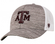 "Texas A&M Aggies NCAA Top of the World ""Warm Up"" Adjustable Mesh Back Hat"