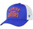 "Florida Gators NCAA Top of the World ""Trainer"" Adjustable Mesh Back Hat"