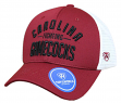 "South Carolina Gamecocks NCAA Top of the World ""Trainer"" Adjustable Mesh Back Hat"
