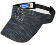 "Kentucky Wildcats NCAA Top of the World ""Obsidian"" Adjustable Visor"