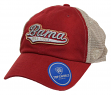 "Alabama Crimson Tide NCAA Top of the World ""Club"" Adjustable Mesh Back Hat"