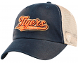"Auburn Tigers NCAA Top of the World ""Club"" Adjustable Mesh Back Hat"