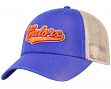 "Florida Gators NCAA Top of the World ""Club"" Adjustable Mesh Back Hat"