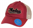 "Florida State Seminoles NCAA Top of the World ""Club"" Adjustable Mesh Back Hat"