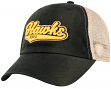 "Iowa Hawkeyes NCAA Top of the World ""Club"" Adjustable Mesh Back Hat"