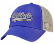 "Kentucky Wildcats NCAA Top of the World ""Club"" Adjustable Mesh Back Hat"