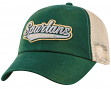 "Michigan State Spartans NCAA Top of the World ""Club"" Adjustable Mesh Back Hat"
