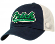 "Notre Dame Fighting Irish NCAA Top of the World ""Club"" Adjustable Mesh Back Hat"