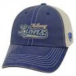 "Penn State Nittany Lions NCAA Top of the World ""Club"" Adjustable Mesh Back Hat"
