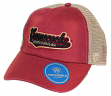 "South Carolina Gamecocks NCAA Top of the World ""Club"" Adjustable Mesh Back Hat"