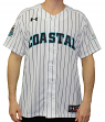 Coastal Carolina Chanticleers Under Armour NCAA Men's Baseball Jersey