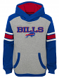 "Buffalo Bills Youth NFL ""Allegiance"" Pullover Hooded Sweatshirt"